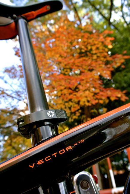 Copyright © 白獅子琥珀 様 / 2011 Vector X10 / 前回に続きまして大阪市内の長居公園にて紅葉を見つけましたので撮影して来ました。
