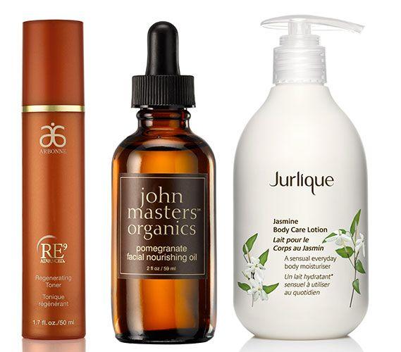 Stars Beauty Secrets On Set - Moisturizers - Skin Care The Beauty Authority - NewBeauty