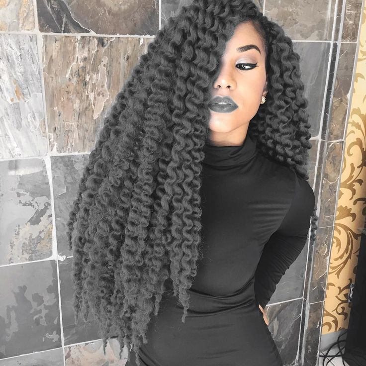 "Janet Collection 24"" Havana Mambo Twist @janetcollection Hair Stylist: @parispaige300"