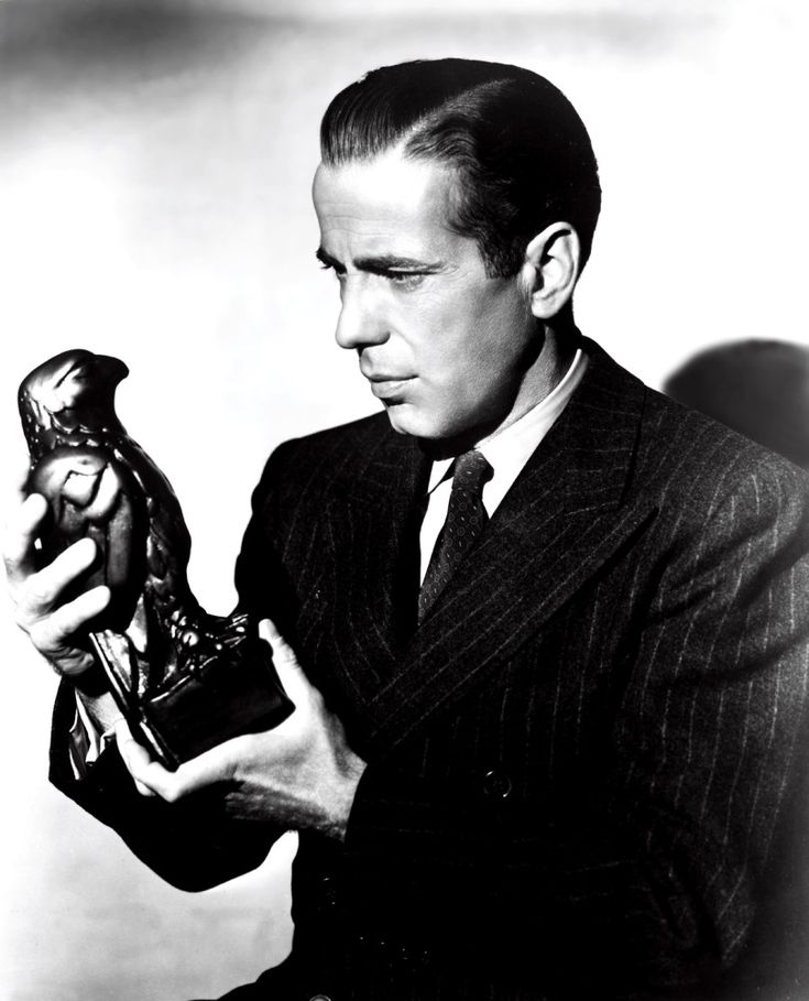 Essay: The Maltese Falcon by Dashiell Hammett (1894 – 1961)