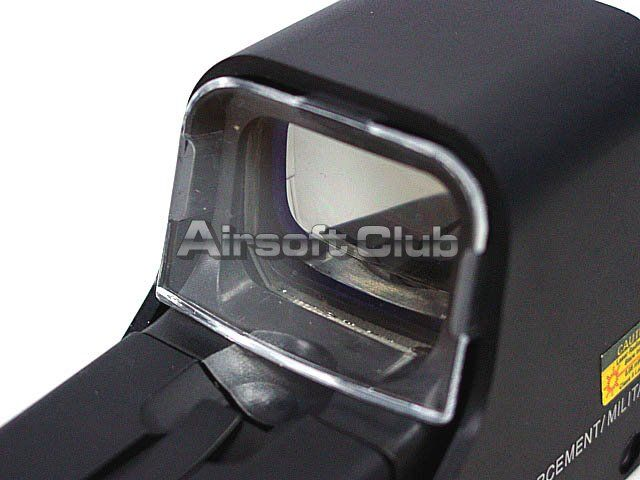 Element Protective Lens Cover for Eotech 551 552 553 Dot Sight US$5.99  Model: AS911 Manufactured by: Element http://airsoft-club.com/shop/aiming-sight/mount-accessories/element-protective-lens-cover-for-eotech-551-552-553-dot-sight