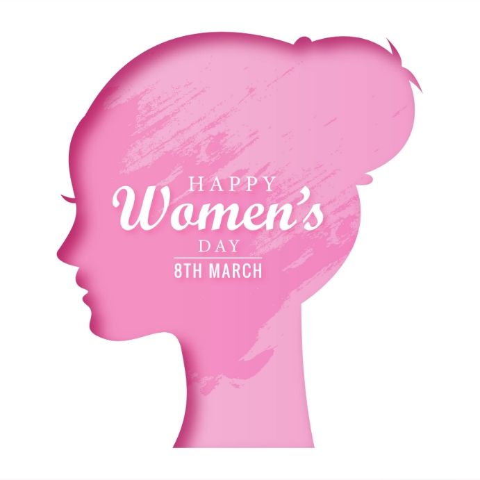 Pin On International Women S Day Posters