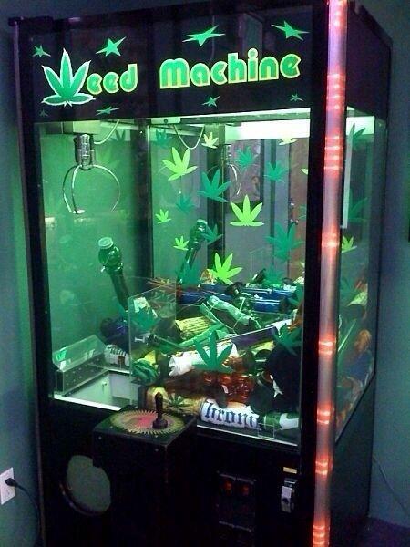 #Weed machine -- #marijuana #cannabis #marihuana #buenosHumos #teamWeed #StonerNation #PotHeads #Team420 #LegalizeIt