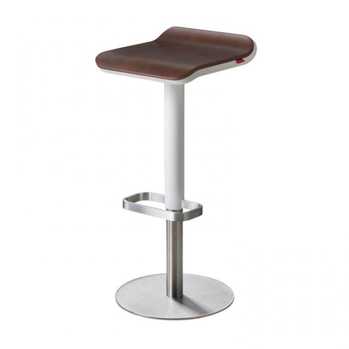 17 best MOREE - Barstool  - küchenstuhl weiß holz