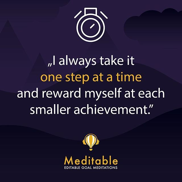 Daily affirmation for better time management and priorization. 🏆    Meditable the first editable goal meditation application is soon available on App Store, follow for launch date #meditation #meditate #goals #goalmeditation #productivity #relax #relaxation #visualize #meditable #affirmationsdaily #affirmations #affirmation #timemanagement #priorities #reward
