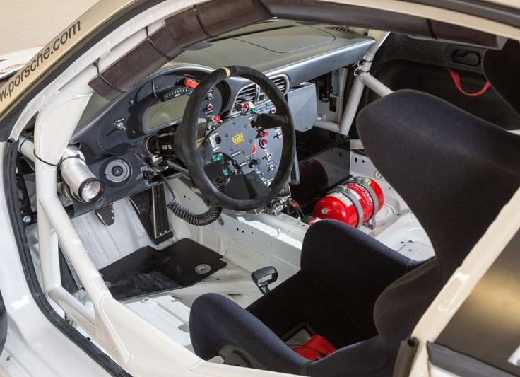Best Racing Car Interiors Images On Pinterest Car Interiors