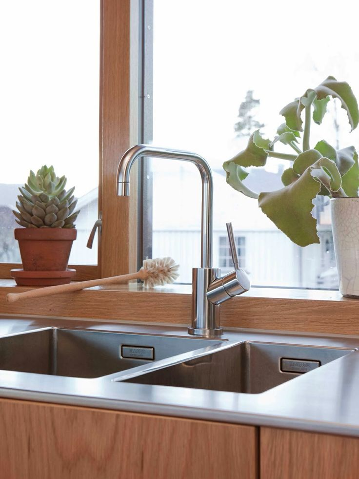 Sinks & faucet