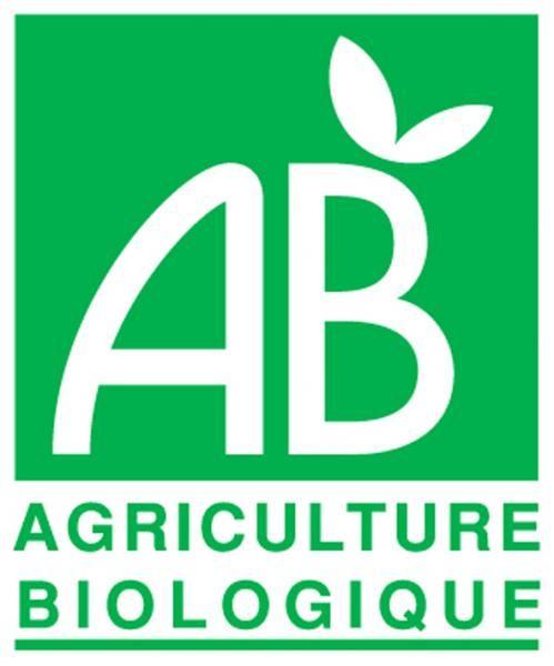 La marque AB - Agence Française pour le Développement et la Promotion de l'Agriculture Biologique - Agence BIO