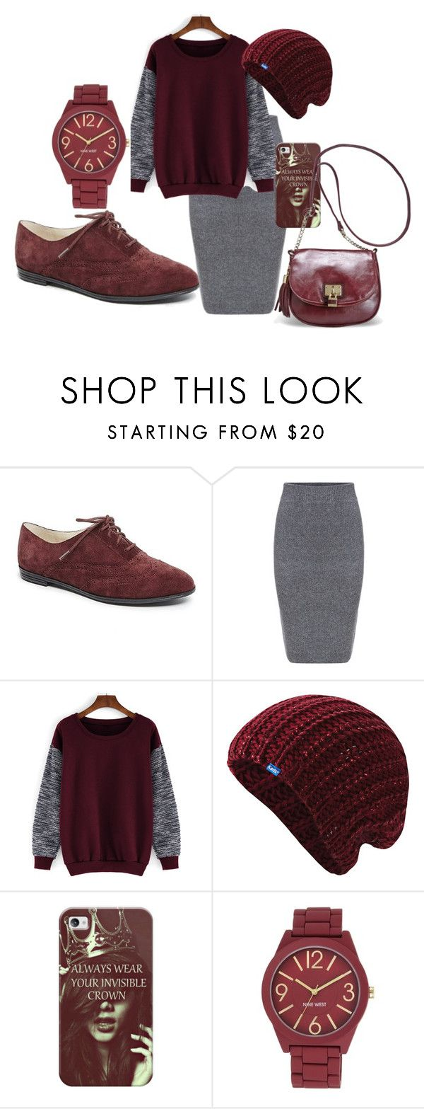 """Apostolic Fashion!!!"" by babee-rikki on Polyvore featuring Isaac Mizrahi, Keds, Casetify, Nine West, Avenue, women's clothing, women, female, woman and misses"