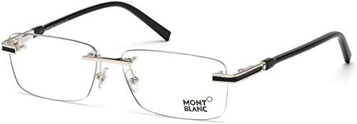 Brand Montblanc has always remained true to its original philosophy-even while experiencing significant growth in recent years. By emphasizing innovation originality quality and value Montblanc has refined its vision to earn worldwide recognition. Contemporary optical design unparallel craftsmanship outstanding warranty and superior customer care defines Montblanc. Montblanc has made the ascent from humble beginnings-a boutique optical design company-to its present position: a worldwide…