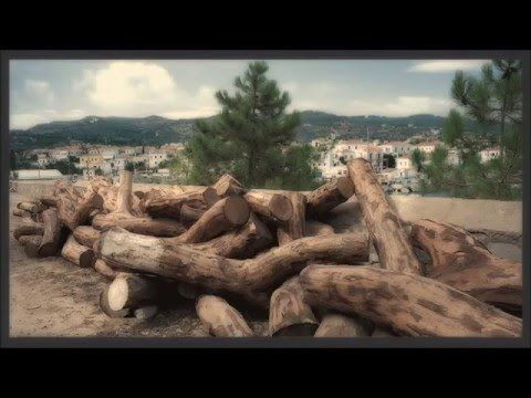 Spetses - The Dockyards