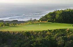 Mornington Peninsula Golf - The National Golf Club