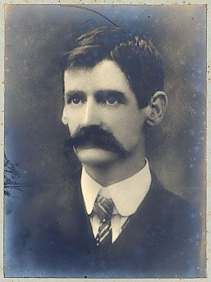 Henry Lawson was one of Australia's most famous writers. His work was a great inspiration for expression and development in Australian culture