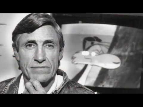 Iconic New Zealand cartoonist and creator of Footrot Flats Murray Ball has died aged 78 - YouTube