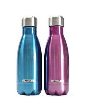 Swell Bottle Insulated Water Bottle