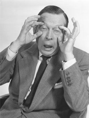 Fred Allen's Old Time Radio Home: Fred Allen Show 40-04-03 The ...