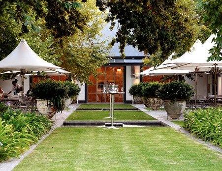 Grande Provence, Franschhoek, South Africa | JG Black Book Collection