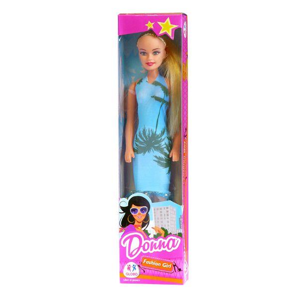 Bambola Fashion Girl. Sempre alla moda, simpatica e felice! Altezza bambola cm.29 Tua a solo € 1,69!!!