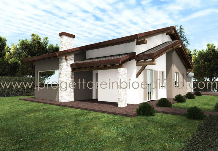 Oltre 25 fantastiche idee su case prefabbricate su - Case prefabbricate ikea ...