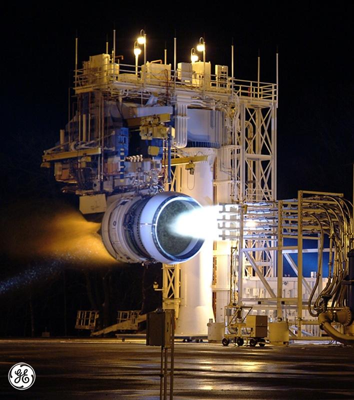 The Jet Engine