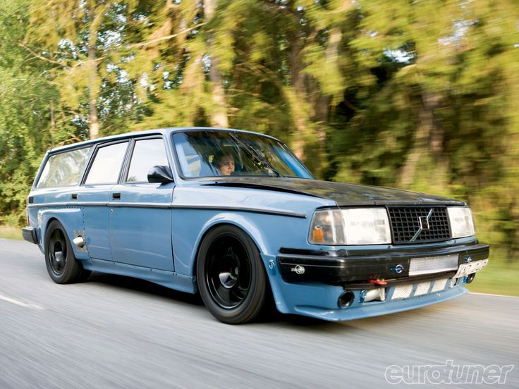 Slammed Volvo Wagon Cars Trucks And Things With Motors