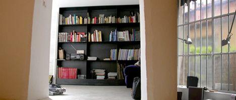 Studio Brizzi+Riefenstahl - studio di progettazione e consulenza milano