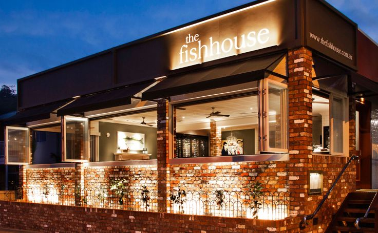 Contacting The Gold Coasts' Best Seafood Restaurant » The Fish House