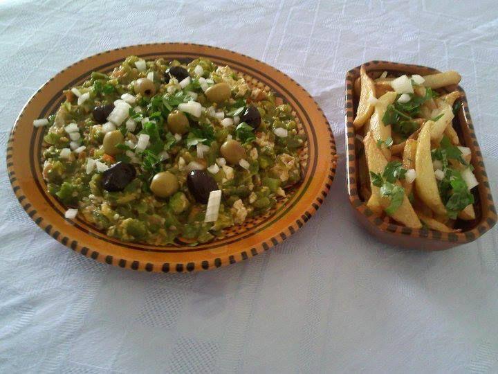 26 best algeria images on pinterest algerian food for Ab cuisine algerie
