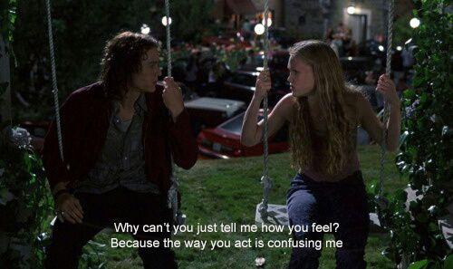 Imagem de movie, love, and feelings