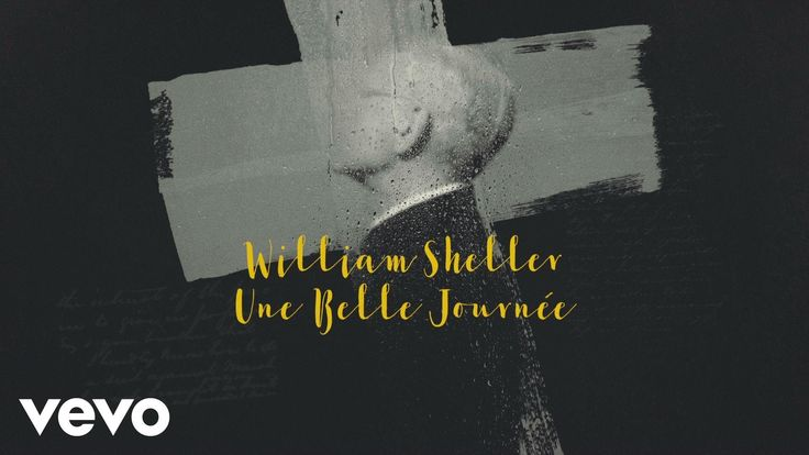William Sheller - Une belle journée