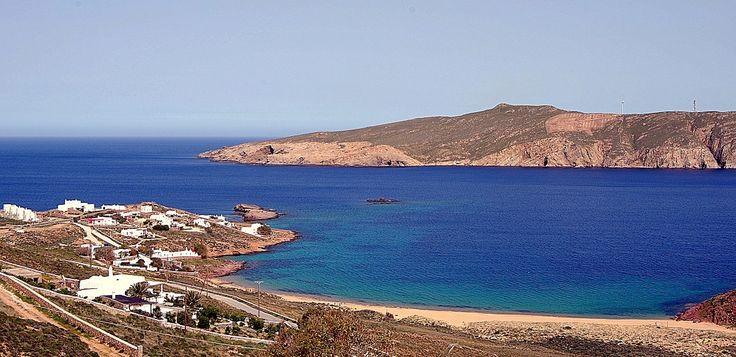 Mykonos, Greece Beaches
