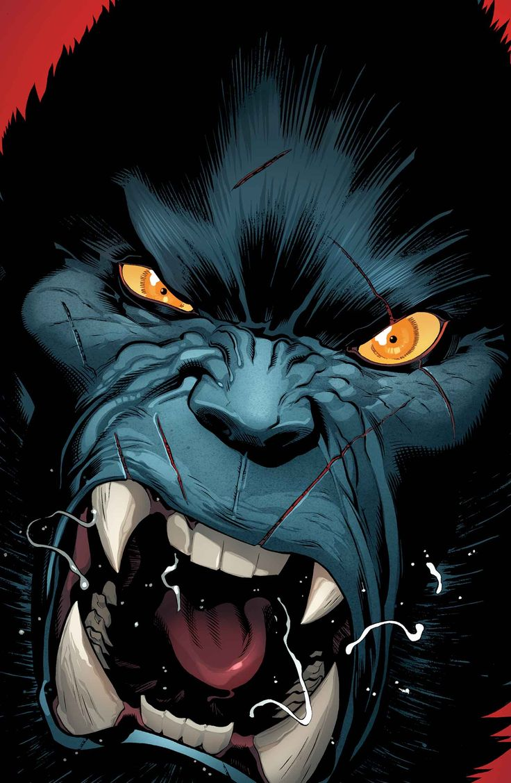 AMAZING X-MEN #3 - January 2014  JASON AARON (W) • ED MCGUINNESS (A/C) • BEAST UNLEASHED! Dr. McCoy is pushed over the edge and gives into his savage side like never before! • The X-Men, split between heaven and hell, are in way over their heads! • Can they get to Nightcrawler before evil Azazel does?