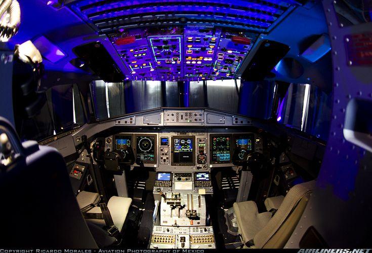 """El interior de un ATR 72 600 """"ATR ATR-72-600 (ATR-72-212A) aircraft picture"""""""