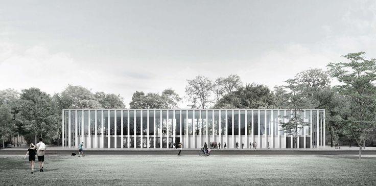 Markus Schietsch with Lorenz Eugster Landschaftsarchitektur & Städtebau