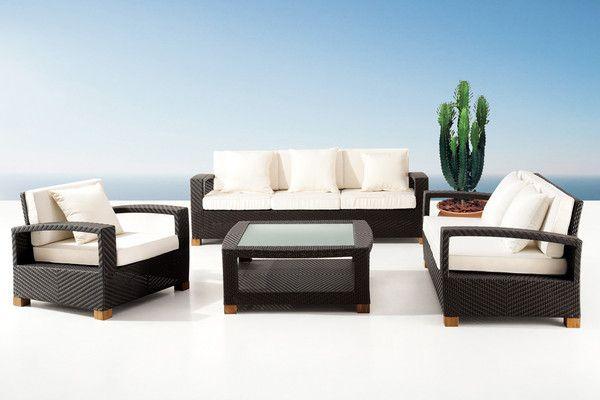 MONACO I Newell Furniture
