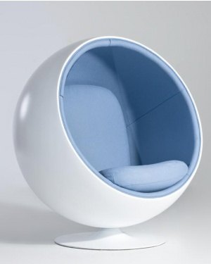 Eero Aarnio Ball Chair | Swankyrooms.co.uk
