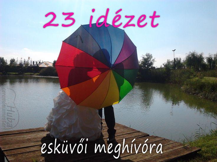23 esküvői idézet meghívóra (kattints a képre a cikkhez!) - wedding quotes