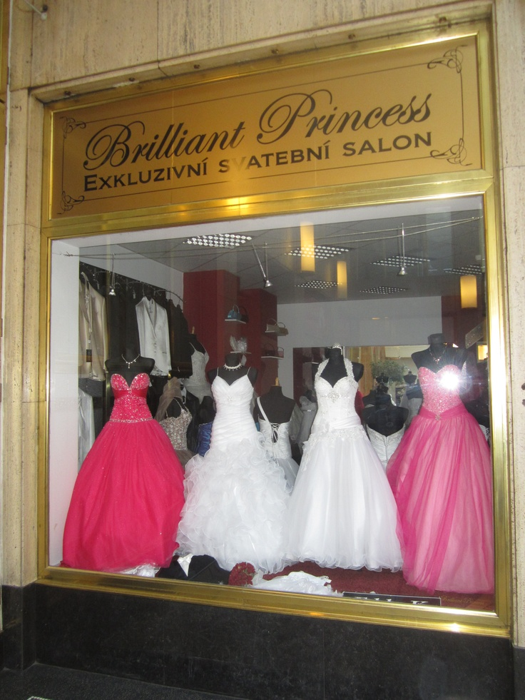 Brilliant, for the Lovely Princess