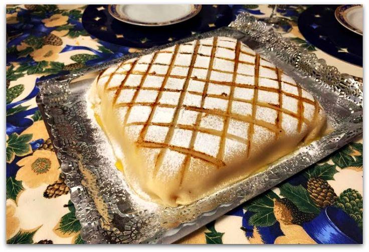 Esta tarta de mazapán o ponche segoviano es un postre muy arraigado y tradicional en la ciudad de Segovia y resulta ideal para degustar...