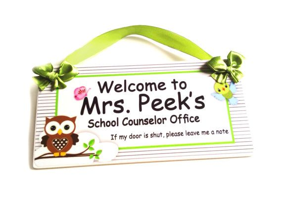 The 25+ best School counselor door ideas on Pinterest