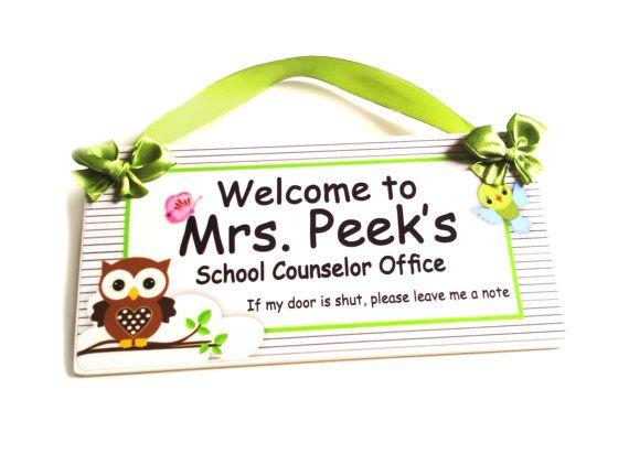 The 25+ best School counselor door ideas on Pinterest