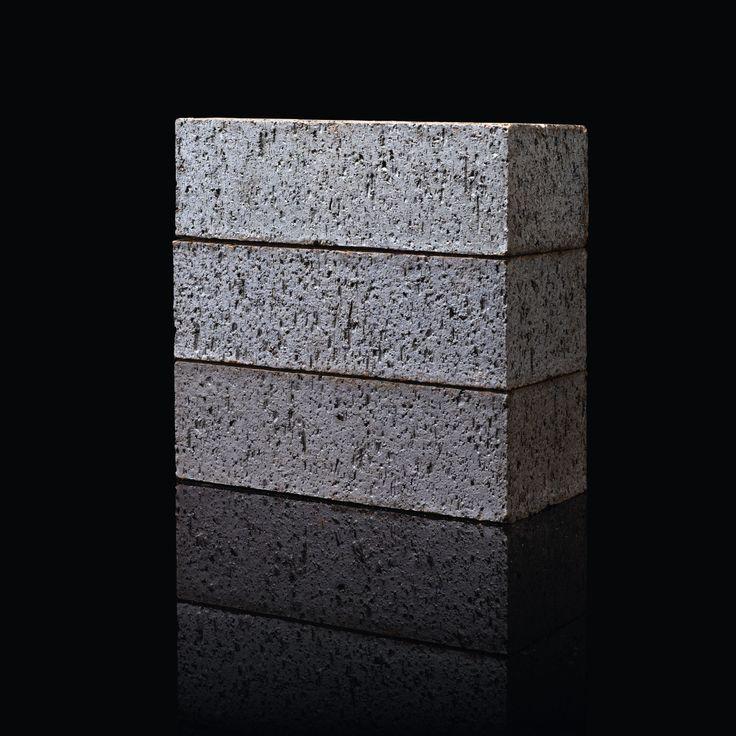PGH Bricks - Alchemy - Pewter - Portico