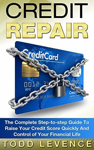 HOW TO FIX A CREDIT REPORT QUICKLY