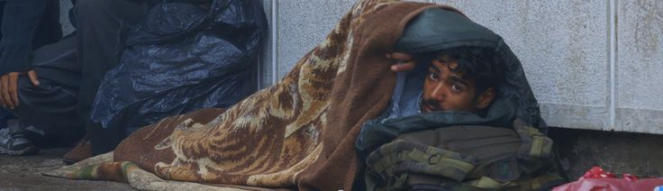 Stopover in Serbia: Breaking Borders (Dispatch 4)