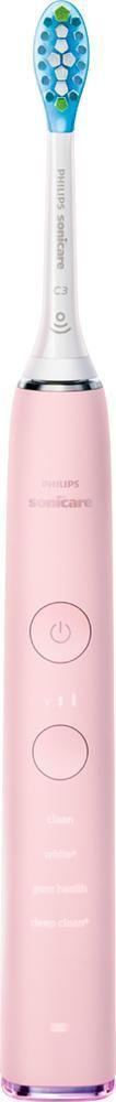 Philips Sonicare - Sonicare DiamondClean Smart Rechargeable Toothbrush - Pink