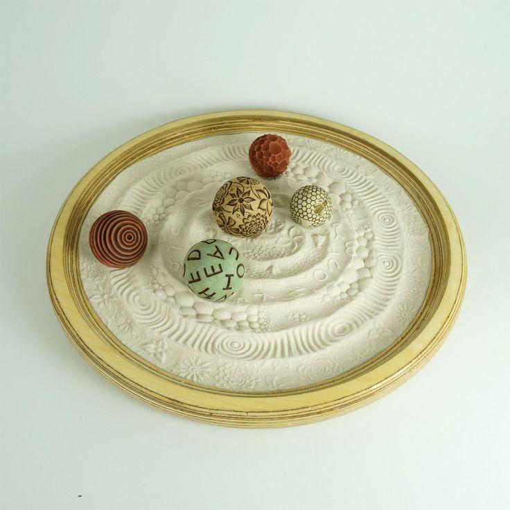 87 Best Miniature Zen Garden Sand Play Images On Pinterest