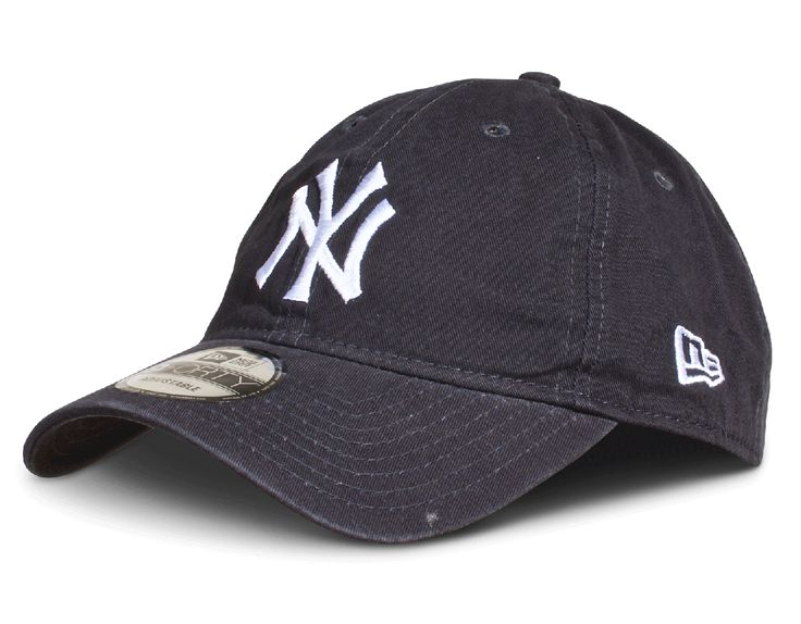 New Era NY Yankees Unstr. Cap