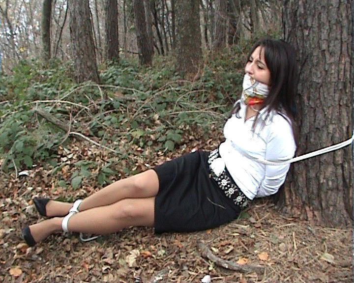 Extreme Outdoor Play Sex 108