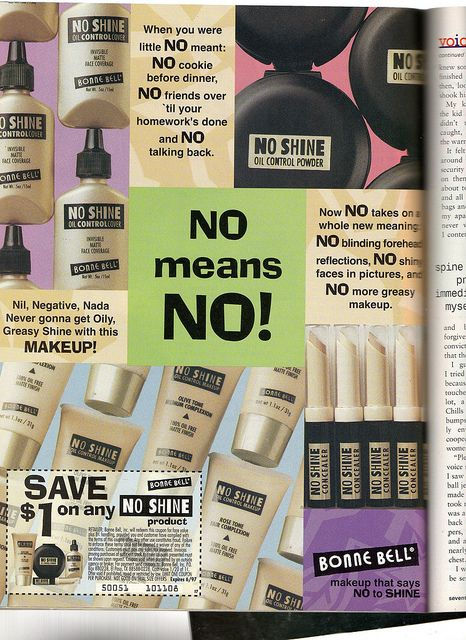 Bonne Bell No Shine - my first dabble in make-up when I was tween and young teen in the early 90's.Feelings Uncomfortable, Beautiful Ads, Weird Vintage, Bonne Belle, Amy Memories, 14 Weird, Vintage Beautiful, Vintage Ads, Beautiful Time