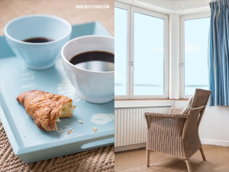 Starfish And Coffee: Urlaub in Nordfrankreich
